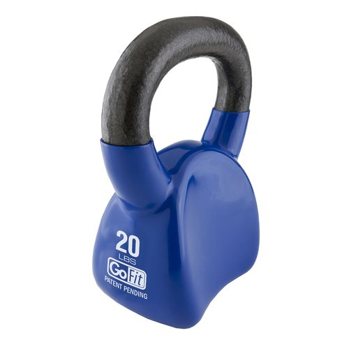 GoFit Kettlebell - view number 3