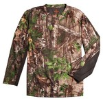 Game Winner® Men's Realtree APG™ Performance Mesh T-shirt