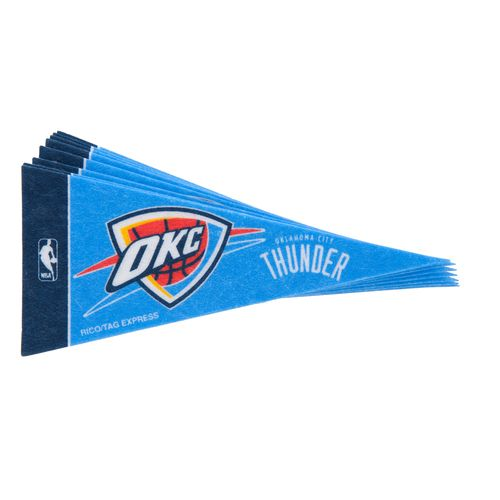 Tag Express NBA Mini Pennants 8-Pack