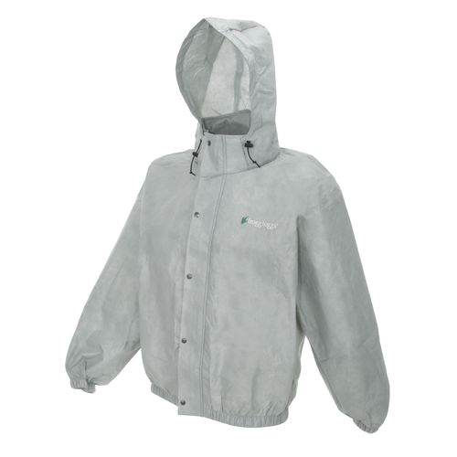 frogg toggs Adults' Pro Action Rain Jacket - view number 1