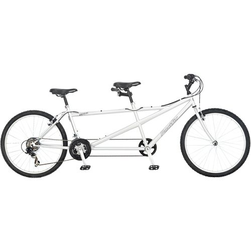 "Pacific Adults' Dualie 26"" Tandem Bicycle"