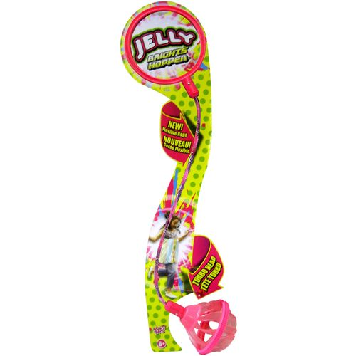 Maui Toys Girls' Jelly Brights Hopper
