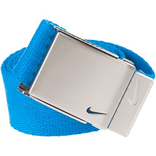 Image for Nike Men's Swoosh Single Web Belt from Academy