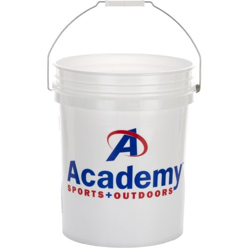 Leaktite Academy Sports + Outdoors™ 5-Gallon Bucket