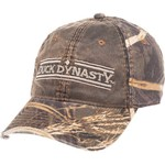 Duck Dynasty Men's Camo Cap