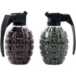 Crosman Marines Airsoft 6mm BB Grenade Loaders 2-Pack
