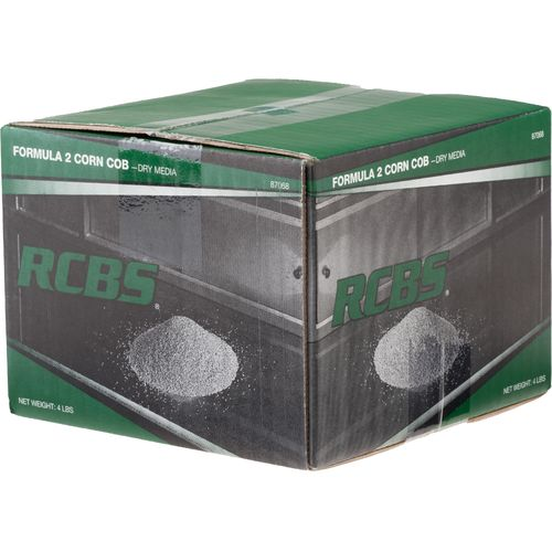 RCBS Formula 2 Corn Cob Dry Case Cleaning Media - view number 2