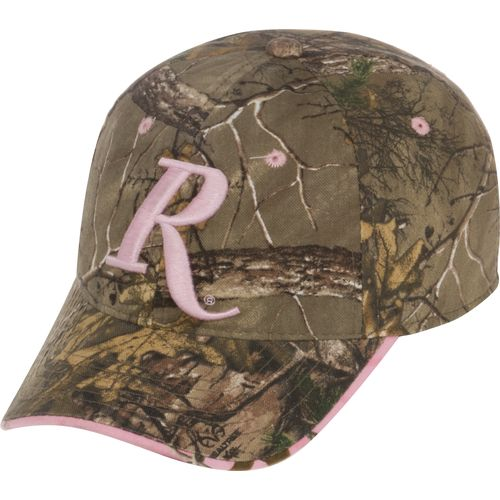 Remington Women s Realtree AP  Camo Cap