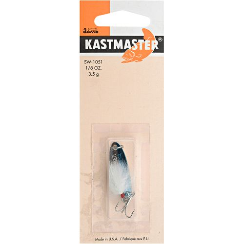Acme Kastmaster 1/8 oz. Casting Spoon - view number 1