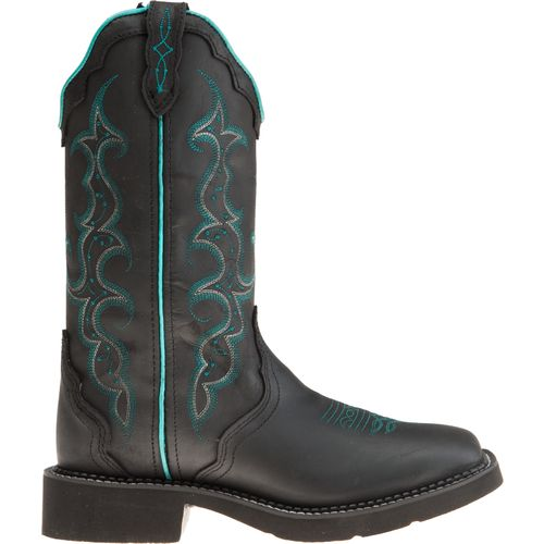 Justin Women's Gypsy® Crazy Horse Boots