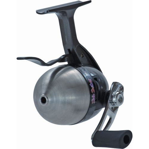 Display product reviews for Mr. Crappie® Stab Shaker Underspin Reel Convertible