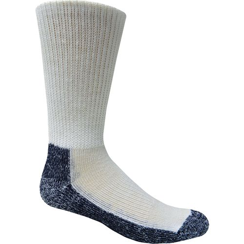 BCG™ Men's Heavyweight Crew Socks 2-Pack