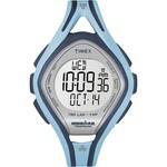 Timex Men's Ironman TapScreen Sleek 150-Lap Watch