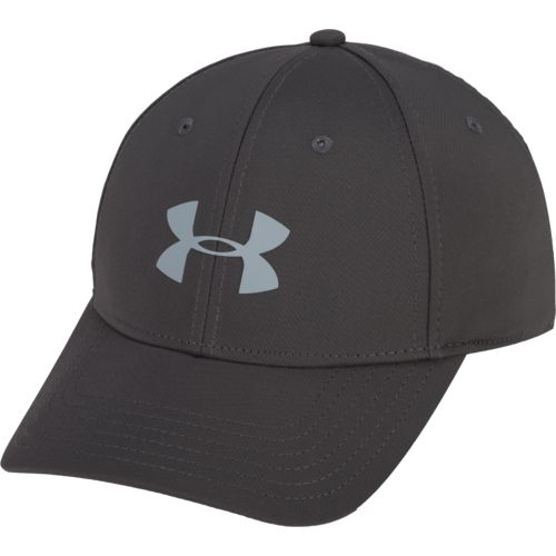 Under Armour Men's Headline Stretch Fit Cap