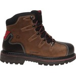 Wolverine Men's Hacksaw Peakflex Steel-Toe Boots - view number 1