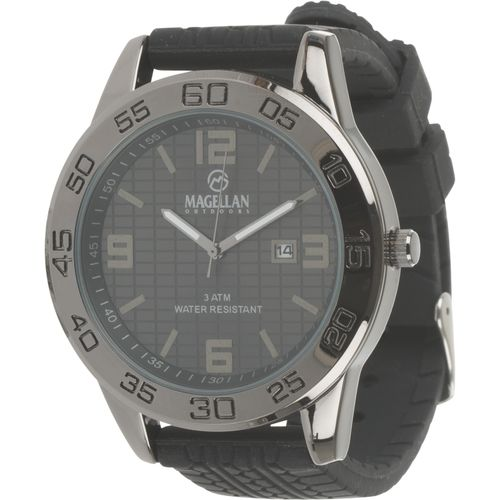 Image for Magellan Outdoors™ Men's MG0090 Analog Sport Watch from Academy