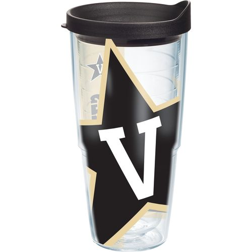 Tervis Vanderbilt University 24 oz. Tumbler with Lid