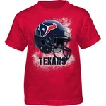 NFL Toddlers Houston Texans Smash Mouth T-shirt