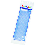 Tervis Clear Straws 6-Pack - view number 1