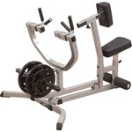 Body-Solid Seated Row Machine