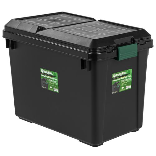 Remington SIA 700D Heavy Duty Storage Trunk with