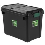 Remington SIA 700D Heavy Duty Storage Trunk with Tray