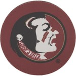The Memory Company Florida State University Neoprene Coasters 4-Pack