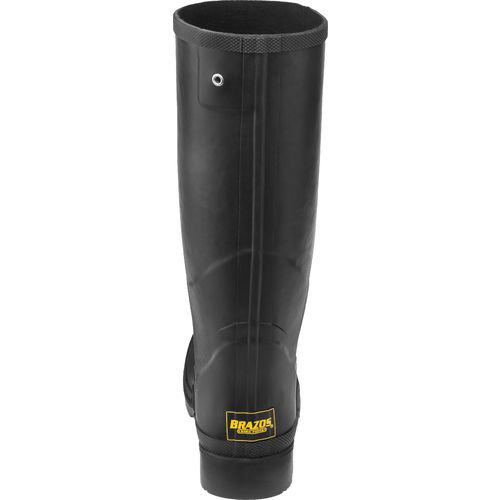 Brazos Men's Midnight II NS Rubber Boots - view number 4