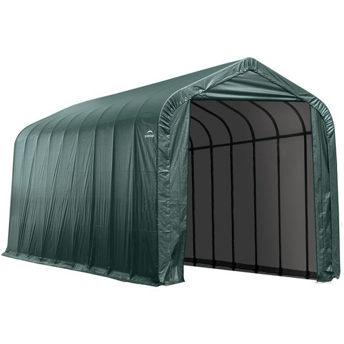 ShelterLogic 14' x 44' Peak Style Shelter