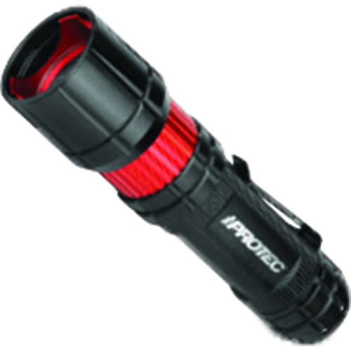 iProtec JAG 210 Lite LED Tactical Flashlight - view number 3