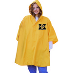 Storm Duds Adults' University of Missouri Heavy Duty Poncho - view number 1