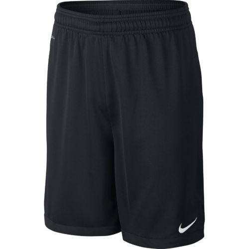 Nike Boys' Academy Long Knit Short 2