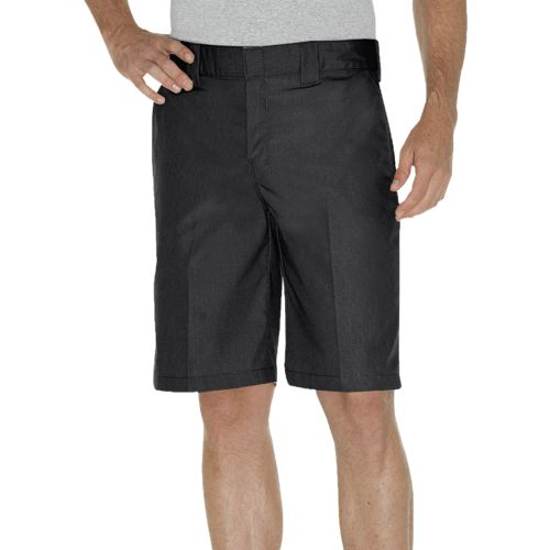 "Dickies Men's 11"" Regular Fit Poplin Work Short"