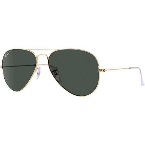 Ray-Ban Adults' Iconic Aviator Sunglasses