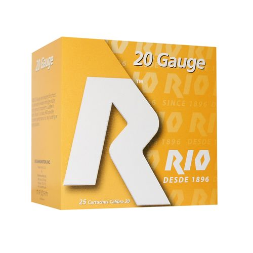 Display product reviews for Rio Target Load Top Target 20 Gauge Shotshells