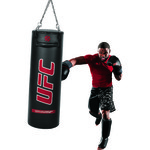 UFC 100 lbs Competition Oversize Heavy Bag - view number 2