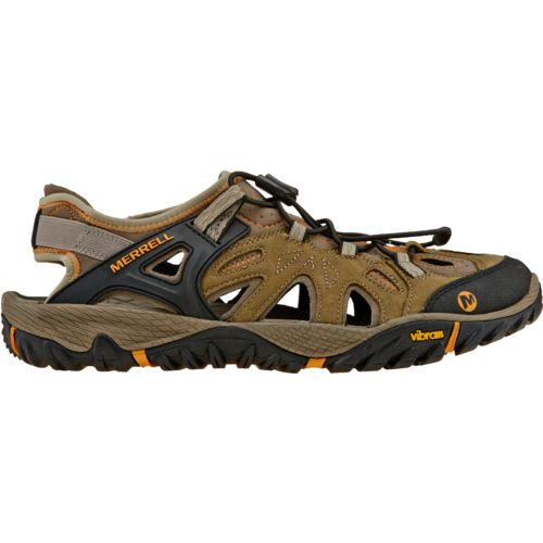 Merrell® Men's All Out Blaze Sieve Hydro Hiking Shoes