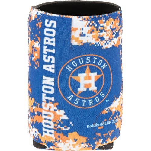 Kolder Houston Astros 12 oz. Digi Camo Kaddy