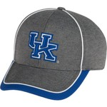 Top of the World Adults' University of Kentucky Driver Cap