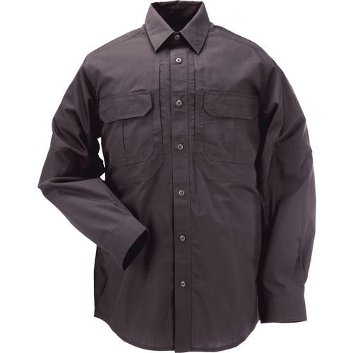 5.11 Tactical Men's Taclite Pro Long Sleeve Button-Down Shirt
