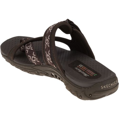 SKECHERS Women's USA Reggae Trailway Sandals - view number 3