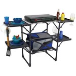 GCI Outdoor Slim-Fold Cook Station - view number 2