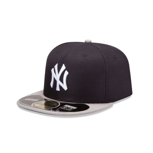 New Era Men's New York Yankees 2015 Road