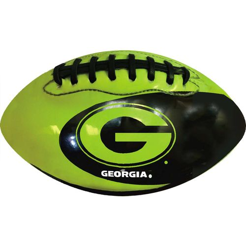 GameMaster University of Georgia Glow-in-the-Dark Mini Football