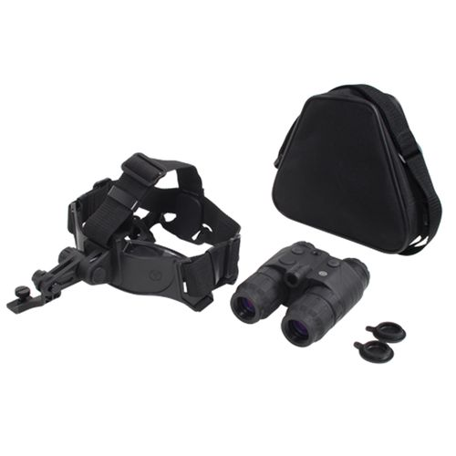 Sightmark Ghost Hunter 1 x 24 Night Vision Goggle Binocular Kit - view number 3
