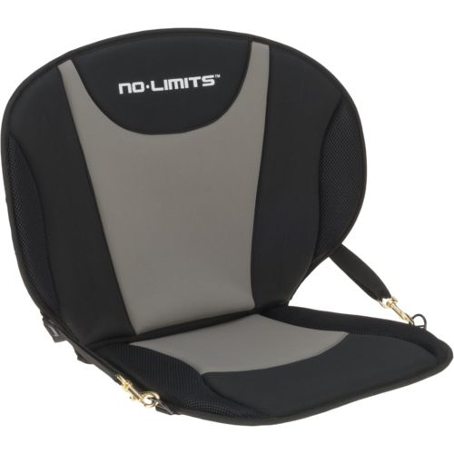Display product reviews for No Limits™ Cayman Kayak Seat