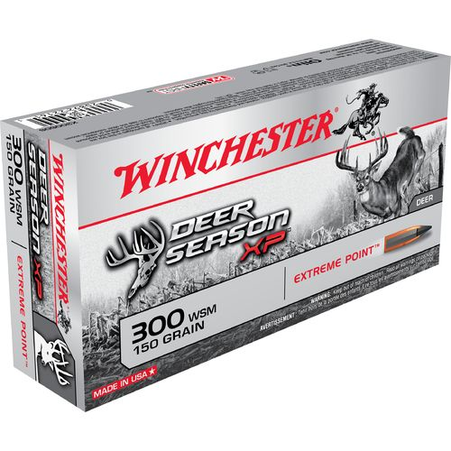 Winchester Deer Season XP™ .300 WSM 150-Grain Rifle