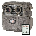 Wildgame Innovations Buck Commander Nano 20 20.0 MP Infrared Trail Camera