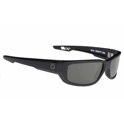 SPY Optic Adults' Dirty Mo Happy Polarized Sunglasses