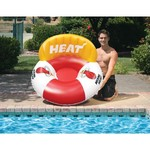 Poolmaster® Miami Heat Luxury Drifter - view number 5